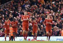 Liverpool Bakal Di-Bully Kalau Kalah Semalam