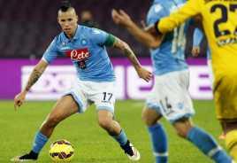 Napoli Bisa Kalahkan Juventus