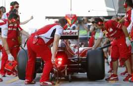 2015, Momen Pemulihan Prestasi Ferrari
