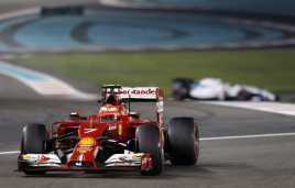 Bos Ferrari Prediksi Musim Depan Bakal Sulit