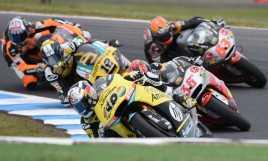 Dunlop Perpanjang Kerjasama di Moto2 & Moto3