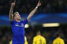 Pemain Serba Bisa Chelsea Enggan Hengkang