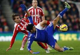 Kemenangan Chelsea Lebih dari Tiga Poin