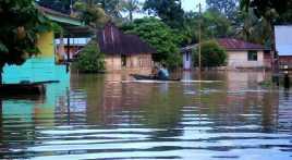Alasan Banjir Kabupaten Bandung Tak Surut Sejak 10 Hari Lalu