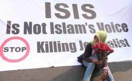 Enam Terduga Anggota ISIS Pamit Cari Ilmu Agama