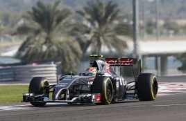 Bos Sauber Enggan Salahkan Mesin Ferrari