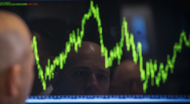 Konflik Polri  KPK Tak Ganggu Kegiatan pasar Modal