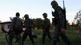 Bentrok dengan MILF, 30 Polisi Filipina Tewas
