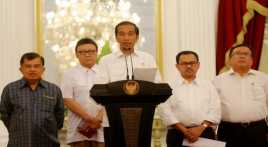 Jokowi Apa Arti PTSP, Kalau Tak Cepat