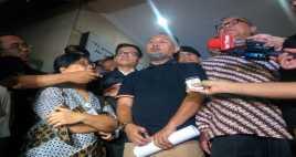 Penangkapan Bambang Widjojanto Dinilai Langgar HAM