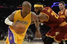 Musim Kobe Bryant Berakhir Lebih Cepat