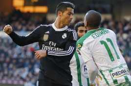 Sudah Minta Maaf, Ronaldo Adalah Orang Baik