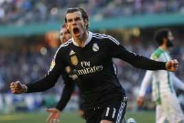 Tanpa Ronaldo, Bukan Masalah bagi Madrid