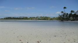 Pengembang Arab Kucurkan Rp3,7 T Bangun Resor di Pulau Bintan