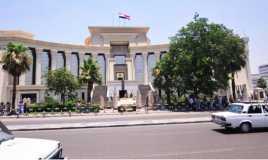 Dua Anak Mantan Presiden Mesir Dibebaskan