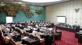Rapat Perdana, Freeport Diminta Jelaskan Kondisi Perusahaan
