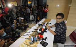Polisi Akan Panggil Hasto Sebagai Saksi Kasus Abraham Samad