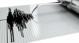 11 Tim BPBD Nias Utara Periksa Dampak Gempa 5,6 SR