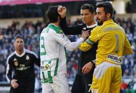 Neymar Ingin Ronaldo Dihukum
