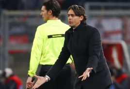 Kontra Lazio, Milan Usung Kampanye Selamatkan Inzaghi
