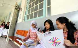 UN Paksa Siswa Belajar untuk Ujian