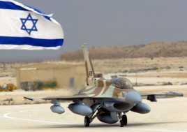 Israel Terus Serang Hizbullah di Suriah