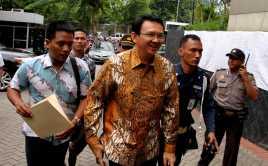 Ahok Sulap Pantai Jakarta Jadi seperti Bangka Belitung
