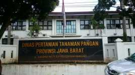 Dugaan Korupsi Alat Tani, Polisi Geledah Distan Jabar