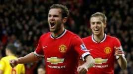 Kunci United Lolos ke Liga Champions