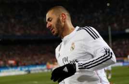 Benzema Dicerca, Zidane Pasang Badan