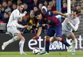 Atletico Siap Lakoni Laga Hidup-Mati Kontra Barcelona