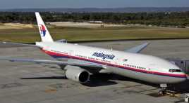 Seluruh Penumpang MH370 Dinyatakan Tewas, China Sedih
