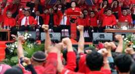 PDIP Dukung Jokowi Lantik Budi Gunawan