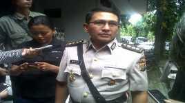 Polisi Terus Berusaha Membuat Jakarta Aman