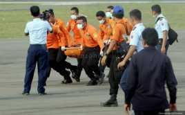 Tim SAR Majene Temukan Koper Diduga Milik Pramugari AirAsia