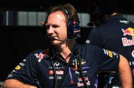McLaren Coba Bajak Horner dari Red Bull