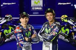 Rossi Lorenzo Siap Patahkan Dominasi Marquez