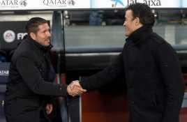 Kunci Barca Redam Agresivitas Atletico