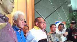 KMP Serahkan Pelantikan Komjen BG ke Presiden