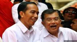 Ini Rekomendasi NU untuk Jokowi-JK