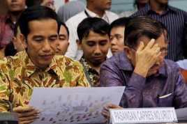 Pimpinan DPR Akan Temui Jokowi Bahas Kisruh KPK-Polri