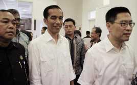 Jokowi Untuk Apa Tim Sembilan Masuk ke KPK-Polri