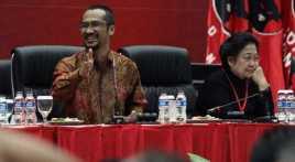 Redakan Konflik KPK-Polri, Wantimpres Akan Temui Megawati