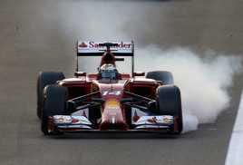 Mobil-Mobil Canggih Formula One