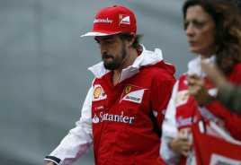 Kontroversi Alonso Tinggalkan Ferrari