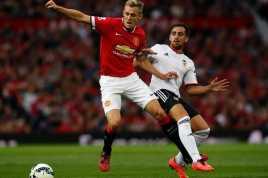 Gelandang United Berpeluang Hengkang Januari Ini