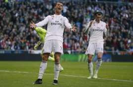 Ronaldo Absen, Bale Makin Egois