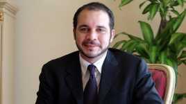 Pangeran Yordania Masuk Kandidat Presiden FIFA