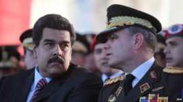 Venezulea Izinkan Pihak Keamanan Tembak Demonstran
