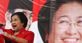 Petinggi KIH Merapat ke Rumah Megawati di Kebagusan